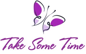 Take some time logo