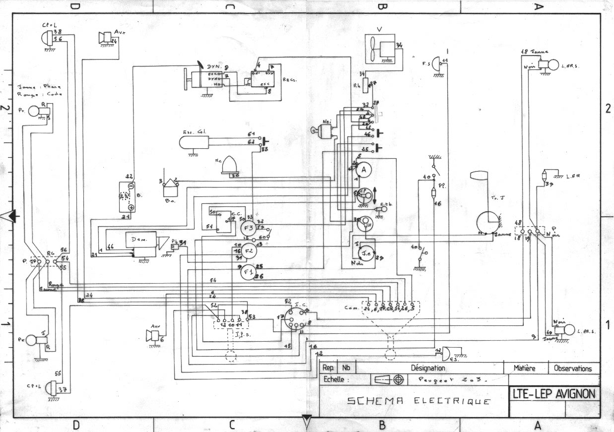 Wiring Harness Diagram For 4610 Ford Tractor Ford 4610