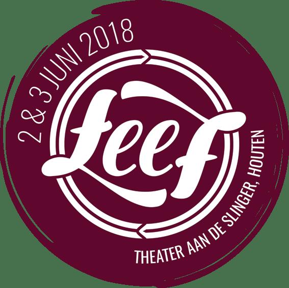 The Happening_LEEF_Logo_Def