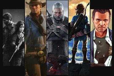 2010er Jahre Videospiele