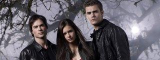 Vampire Diaries Staffel TV-Serie