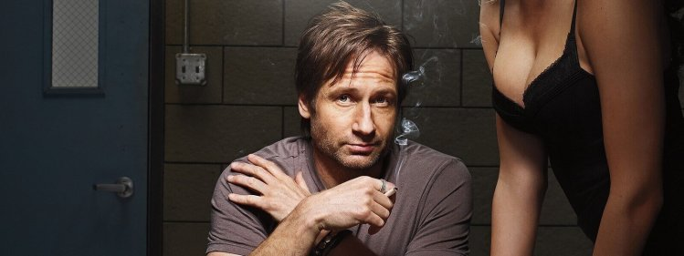 Californication Serien-Poster