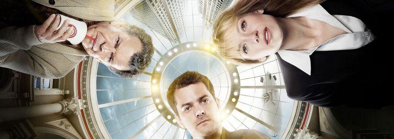 Fringe TV-Serie