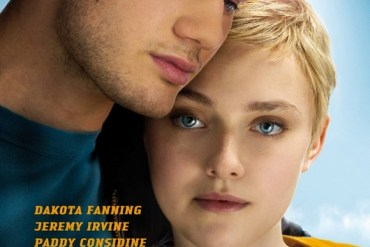 Filmposter: Now is Good