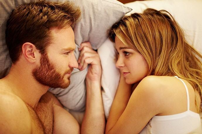Filmbild: Der kleine Tod eine Komödie über Sex
