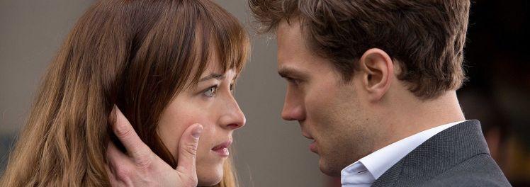 "Bild aus dem Film ""Fify Shades of Grey"""