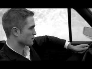 Screenshot aus Dior Homme Werbung