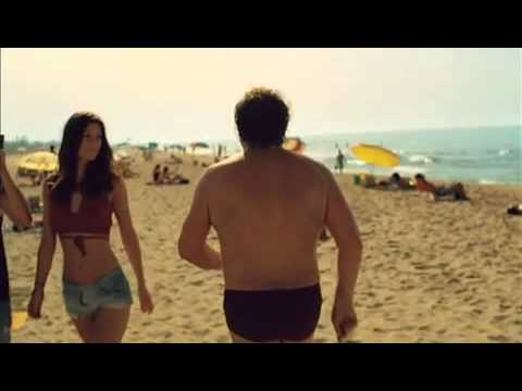 Screenshot aus Southern Comfort TV-Spot
