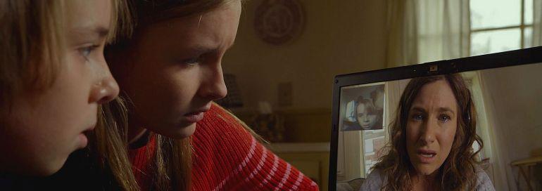 """Bild aus dem Film """"The Visit"""""""