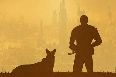Screenshot aus Videospiel Fallout 4