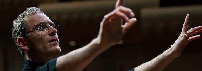 "Bild aus dem Film ""Steve Jobs"""