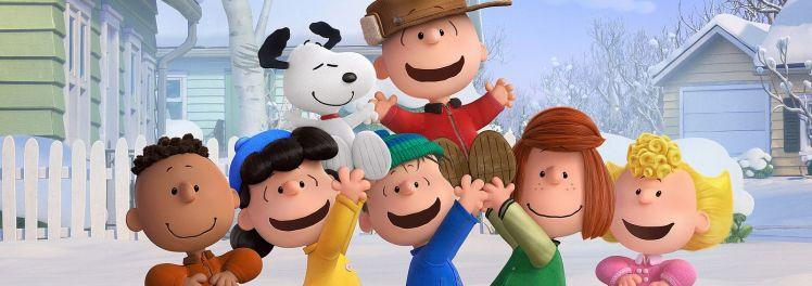 """Bild """"Die Peanuts der Film"""""""