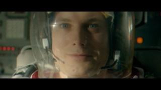 Screenshot aus Audi R8 Werbung