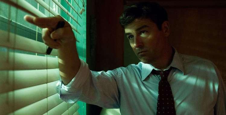 Bild aus der Serie Bloodline