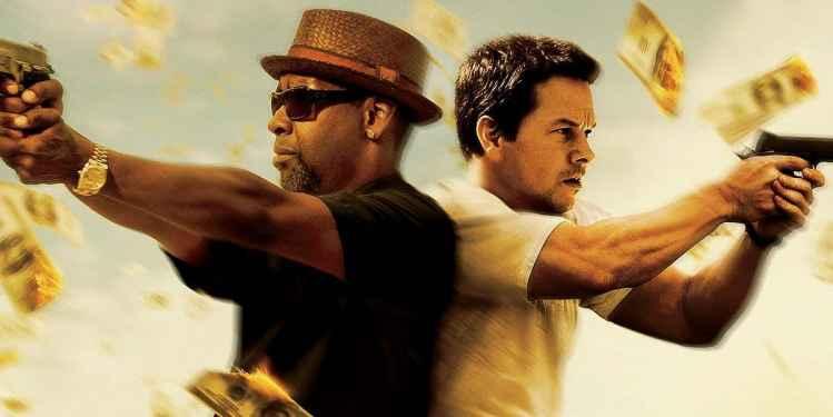 """Filmposter """"2 Guns"""""""