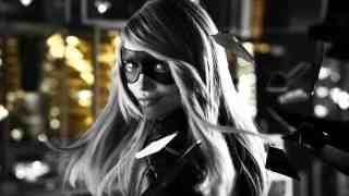 Screenshot aus Lady Million by Paco Rabanne Werbung