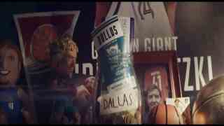 Screenshot aus ING-DiBa Werbung