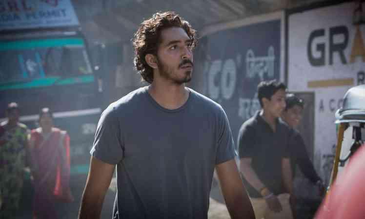 """Bild aus dem Film """"Lion"""""""