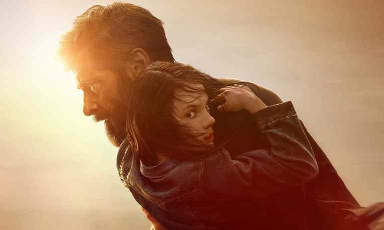 """Bild aus dem Film """"Logan"""""""