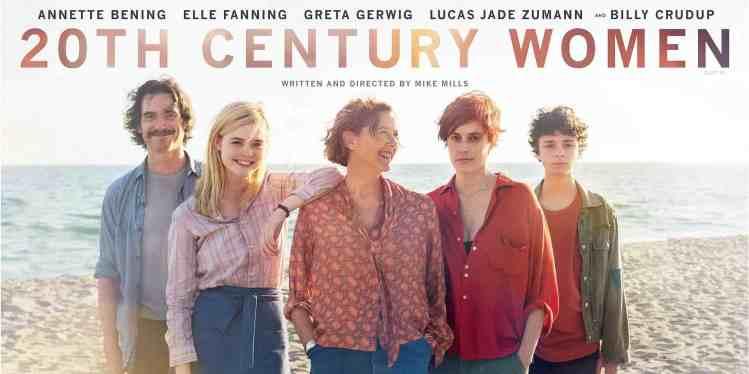 Poster Jahrhundertfrauen