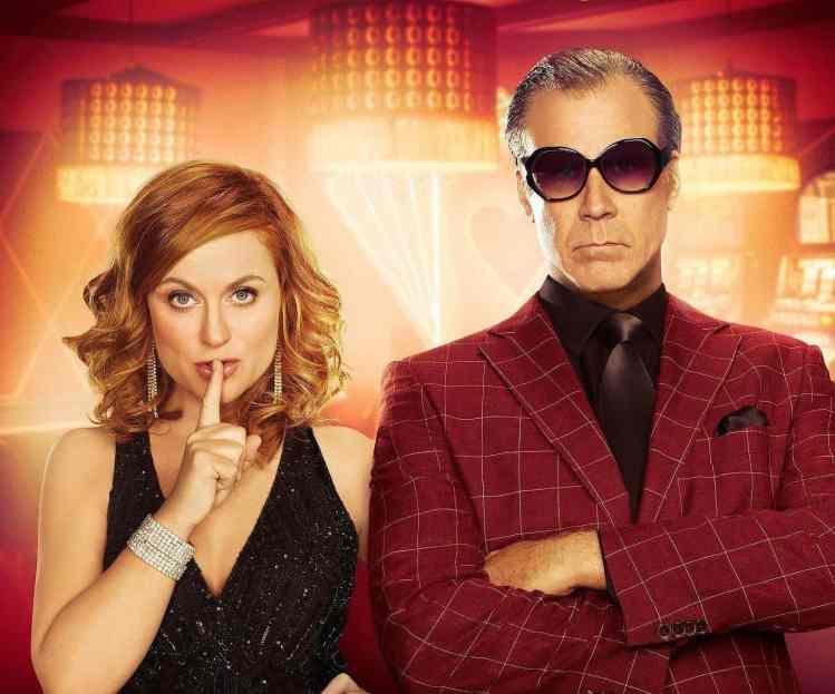 Filmposter Casino Undercover