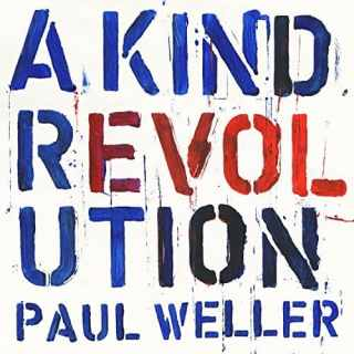 A Kind Revolution (c) Parlophone UK