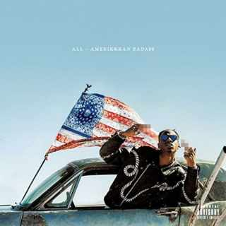 ALL-AMERIKKKAN BADA$$ (c) Cinematic Music Group/Pro Era