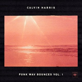 Funk Wav Bounces Vol.1 (c) 2017 Sony Music Entertainment