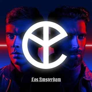 Los Amsterdam (c) Because Music/WMI