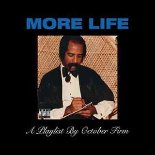 More Life (c) Universal Music