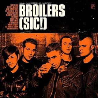 (sic!) (c) Skull & Palms Recordings/WM Germany