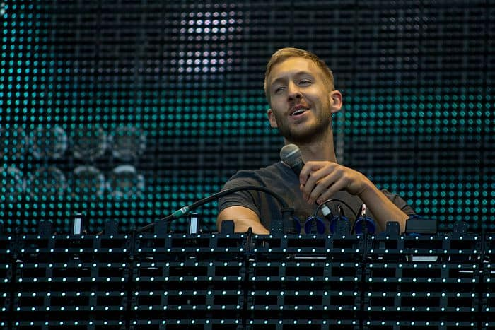 "Carlos Delgado, <a href=""https://commons.wikimedia.org/wiki/File:Calvin_Harris_-_Rock_in_Rio_Madrid_2012_-_03.jpg"">Calvin Harris - Rock in Rio Madrid 2012 - 03</a>, <a href=""https://creativecommons.org/licenses/by-sa/3.0/legalcode"">CC BY-SA 3.0</a>"