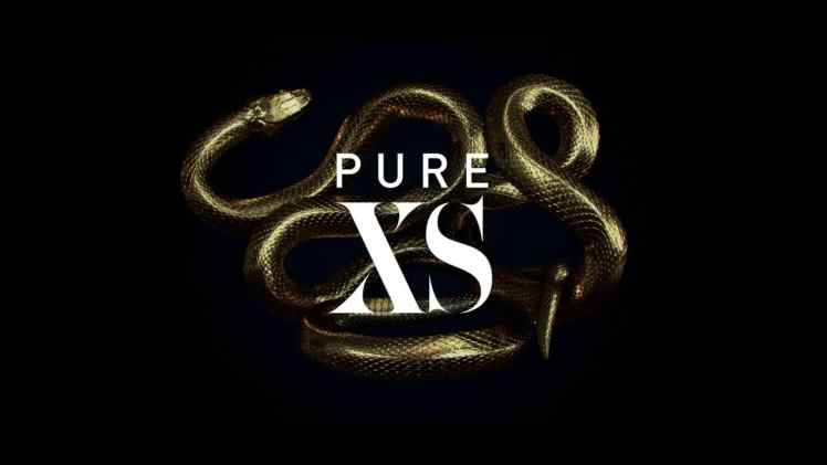 Screenshot aus Paco Rabanne Pure XS Werbung