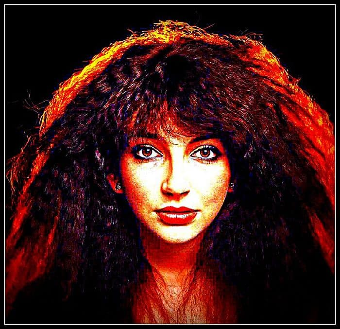 Stephen Luff from West Sussex, Kate Bush (15312486456), CC BY 2.0
