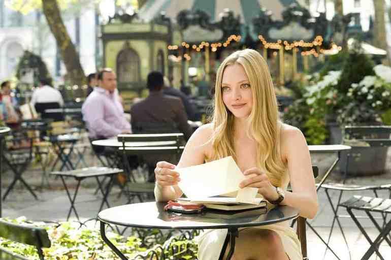 Bild aus dem Film Briefe an Julia