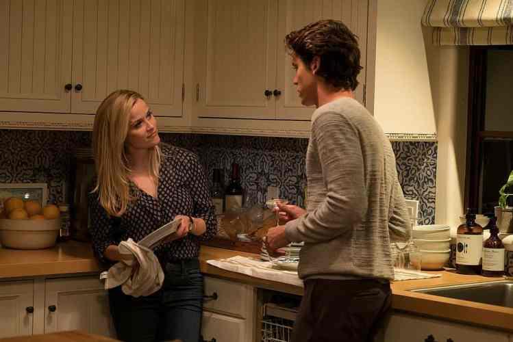 Bild aus dem Film Liebe zu Besuch