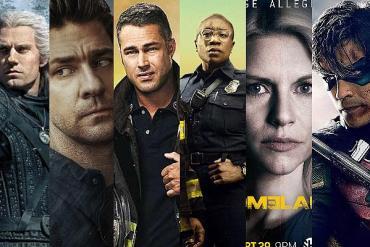 Actionserien