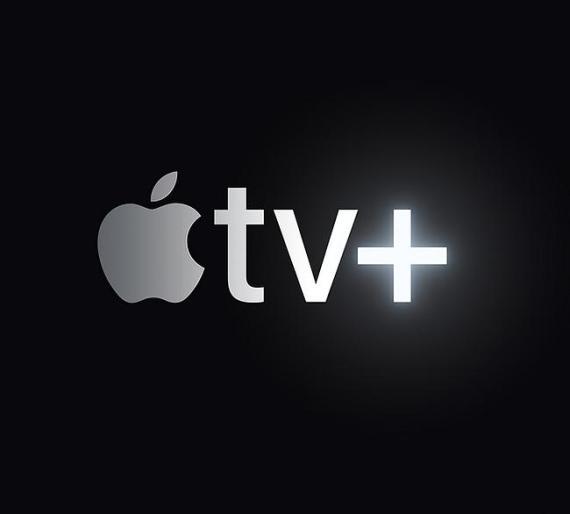 Screenshot aus der Apple TV+ Werbung