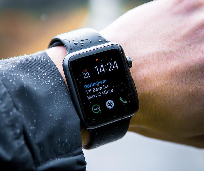 Apple Watch Alternative