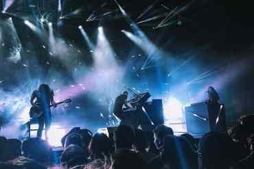 2000er Jahre Band