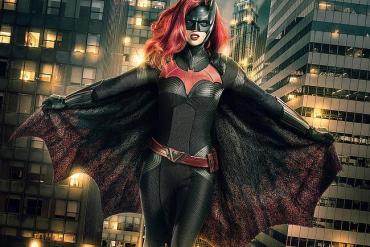 Batwoman Serienposter