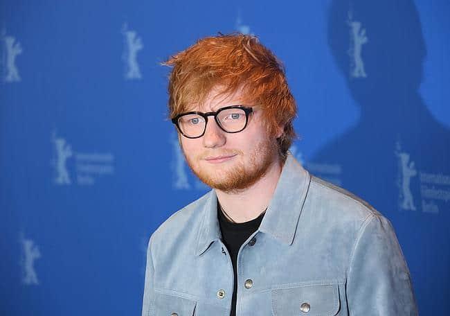 Ed Sheeran: Wer ist seine Frau Cherry Seaborn?   Popkultur.de