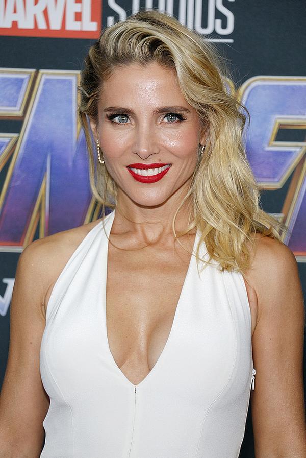 Elsa Pataky 2019