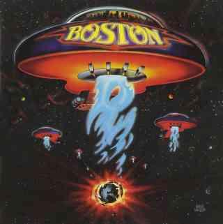Boston Album