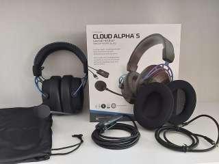 HyperX Cloud Alpha S Gaming-Headset