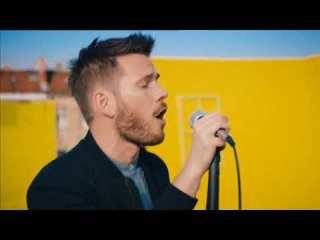 Screenshot aus Deezer Werbung