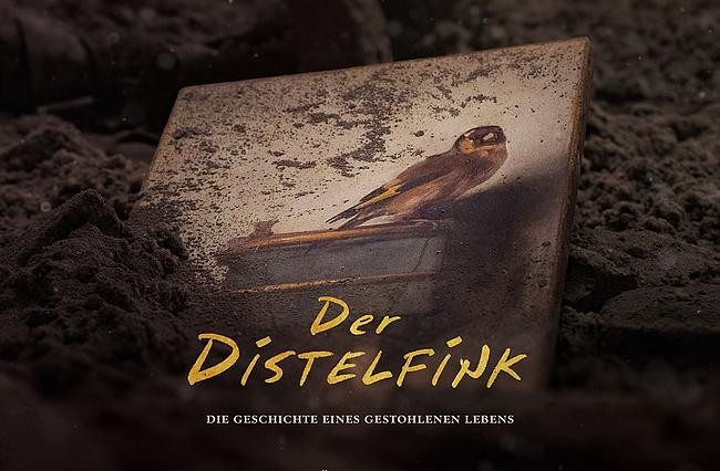 Der Distelfink Filmposter