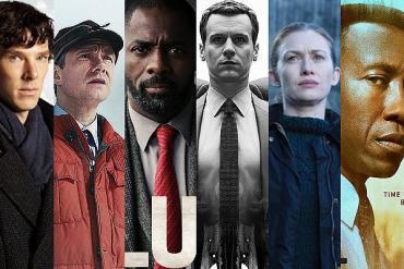 Detektiv und Ermittler Serien