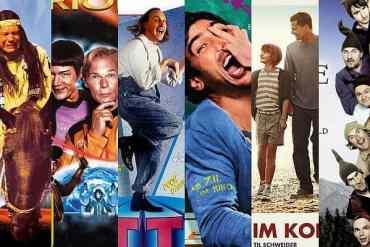 Die erfolgreichsten deutschen Filme