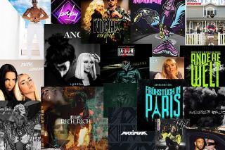 Playlist deutsche Rap Songs 2020